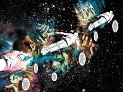 Лунный Рыцарь. Том 3. Рождение и смерть (предзаказ)