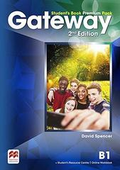 Gateway Second Edition  B1 Student's Book Premi...