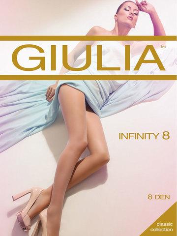 Женские колготки Infinity 8 Giulia