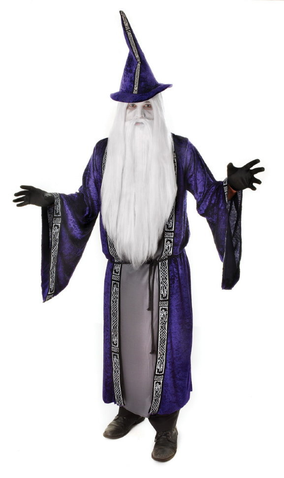 Костюм Дамблдора ( Волшебника )