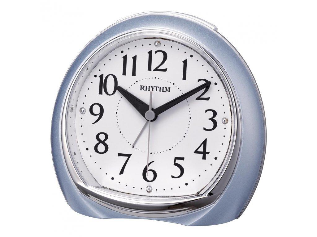 Часы-будильник Rhythm 8RE665SR04
