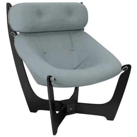 Кресло для отдыха Комфорт Модель 11 венге/Montana 602