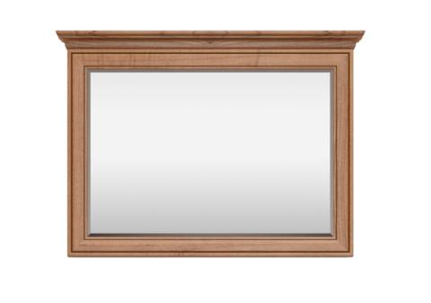 Зеркало настенное Венеция 7 Ижмебель клен торонто