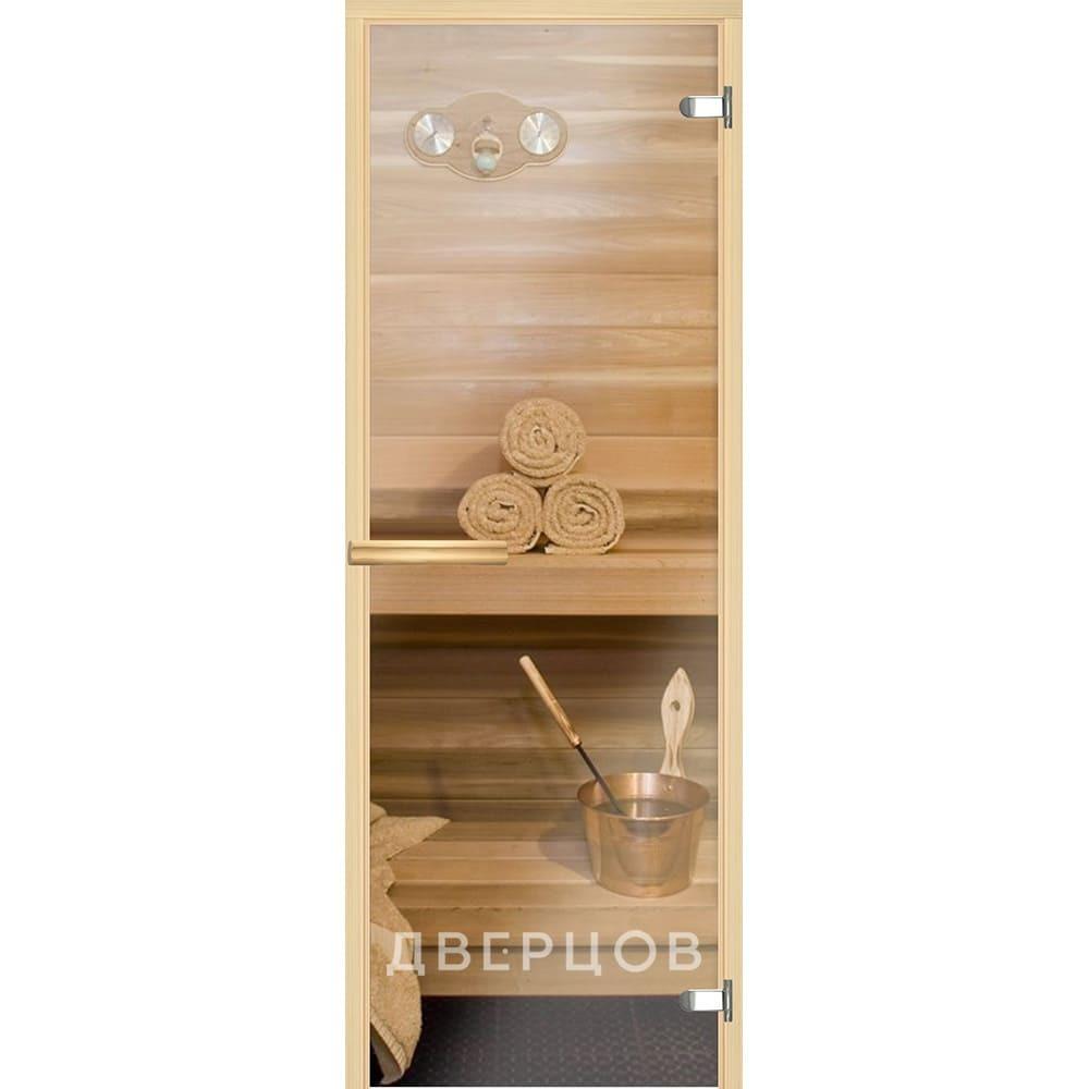 Двери для бани и сауны Дверь для сауны прозрачная ручка магнит Магнит_бесцветное_75_хром.jpg