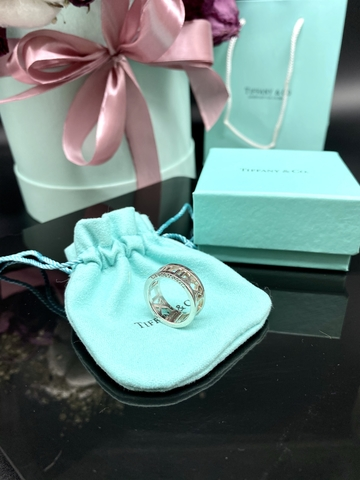 Кольцо Tiffany