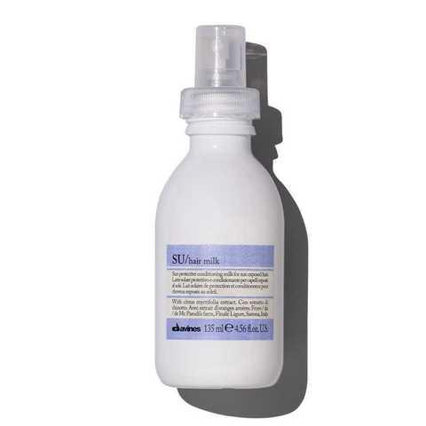 SU/hair milk - Sun protective conditioning milk for sun exposed hair - солнцезащитное молочко
