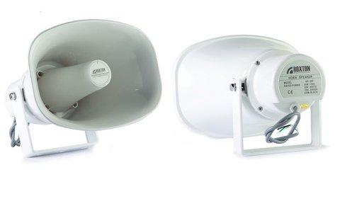 Громкоговоритель рупорный HP-30T