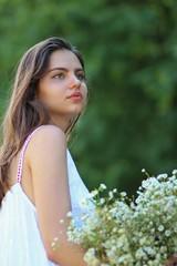 Вера. Сарафан женский PL-455