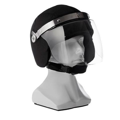 Шлем защитный Авакс-1 с забралом и бармицей, Бр1 класс защиты, размер 54-62