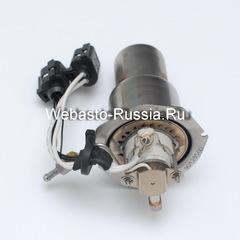 Горелка Webasto Thermo Top V дизель(с клапаном - круглый разъем) 3