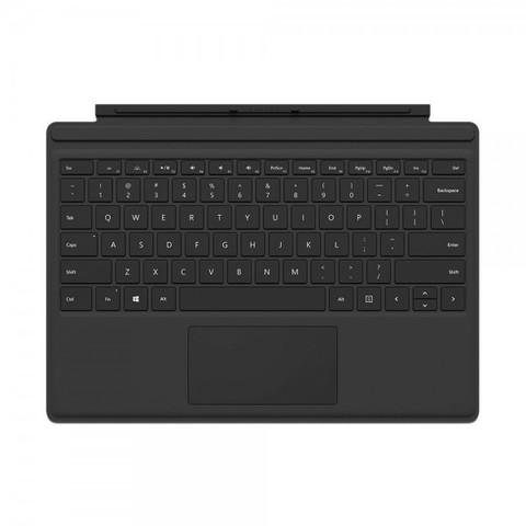 Клавиатура Microsoft Surface Pro Type Cover (Black)
