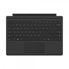 Клавиатура Microsoft Surface Pro Type Cover (Black)