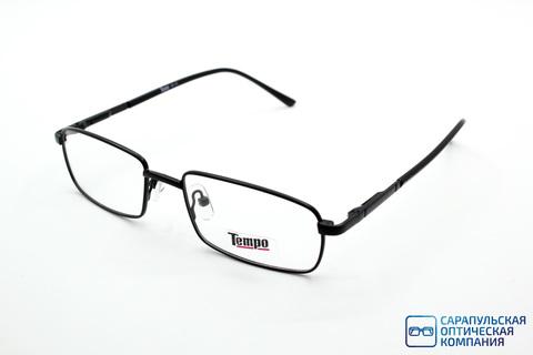 Оправа для очков TEMPO 6546 C1 металл