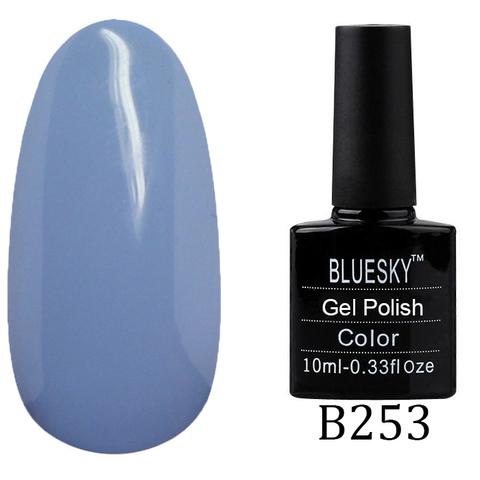 Bluesky, Гель-лак B253