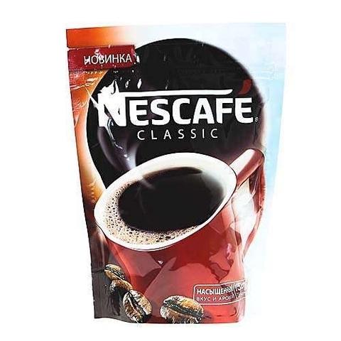Кофе Nescafe классик 250 гр.