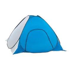 Зимняя палатка автомат Premier Fishing 1,8х1,8 м, дно на молнии (PR-D-TNC-038-1.8)