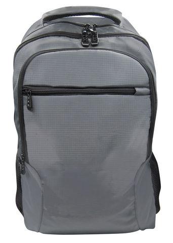 Рюкзак Silwerhof Blade, серый, 31х17х48 см, 18 л