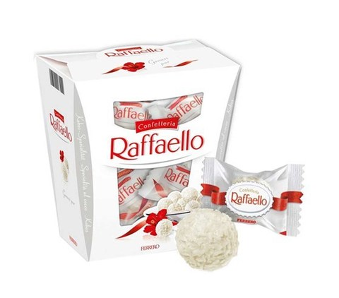 Şokolad \ Шоколад \ Chocolate Rafaello
