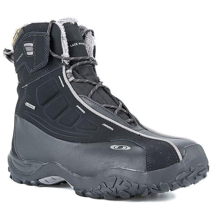 Зимние мужские ботинки B52 TS GTX M