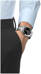 Часы мужские Tissot T127.410.11.051.00 T-Classic