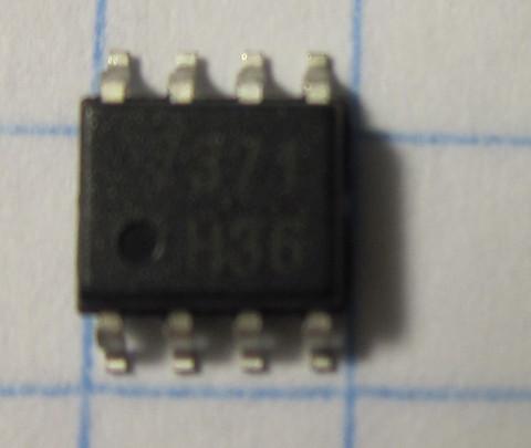 FAN7371 smd