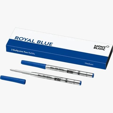 Сттержни для шариковой ручки (M), цвет Royal Blue
