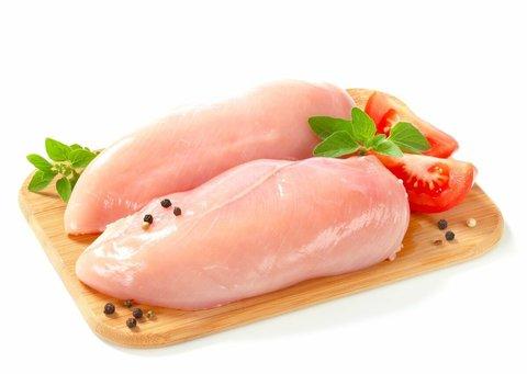 Филе куриное охлажденное ИП МИРОШНИК 1кг