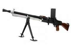 Ручной пулемет ZB-26 Арт.306