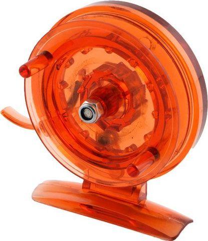 Катушка проводочная СТАЛКЕР с курком 50мм