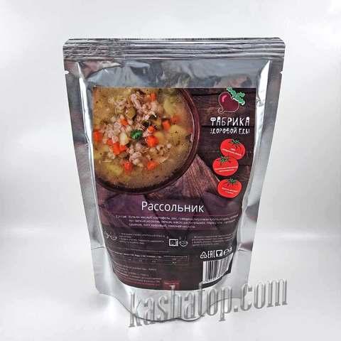 Рассольник 'Фабрика здоровой еды', упаковка 300г