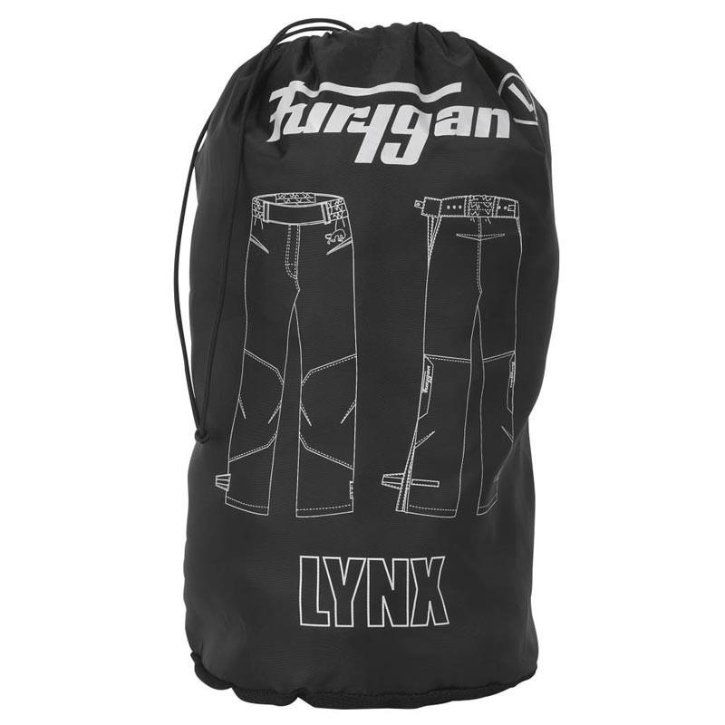 FURYGAN LYNXX  black