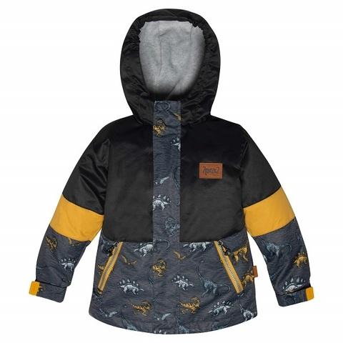 Демисезонная куртка Deux par Deux