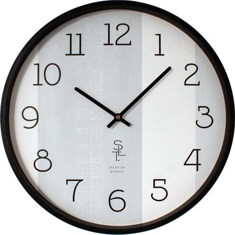 Настенные часы Салют SLT 5402