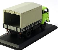 IFA W50L green 1965 IST166T IST Models 1:43