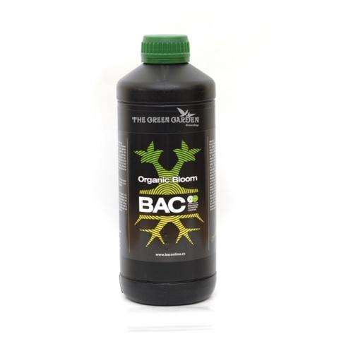Organic Bloom B.A.C.(1л.5л)