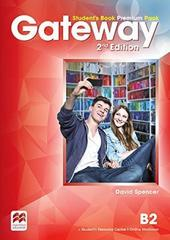 Gateway Second Edition B2 Digital Student's Boo...