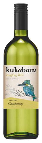 Вино Kukabara Chardonnay, 0.75 л