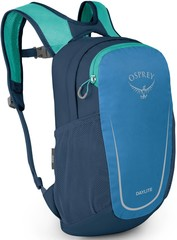 Рюкзак детский Osprey Daylite Kids Wave Blue