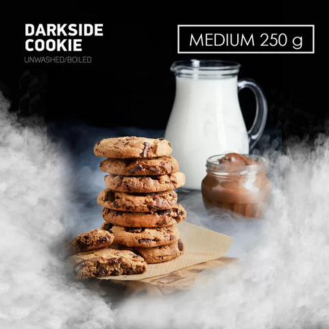 Табак Dark Side 250 г CORE DARKSIDE COOKIE