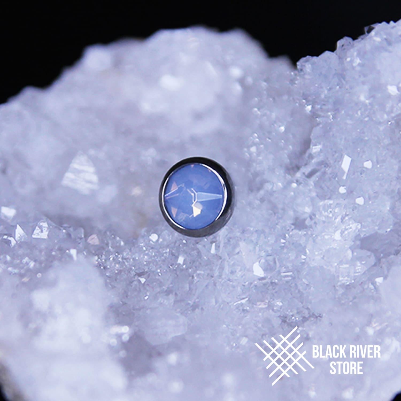 Накрутка Air Blue Opal