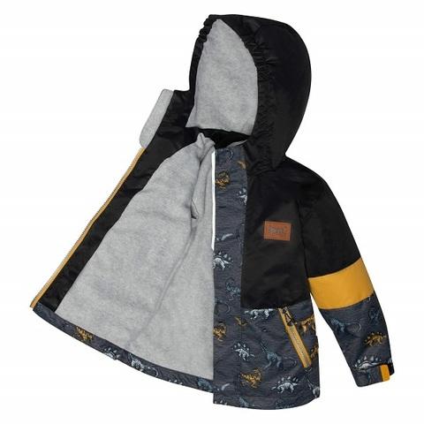 Демисезонная куртка Deux par Deux для мальчика