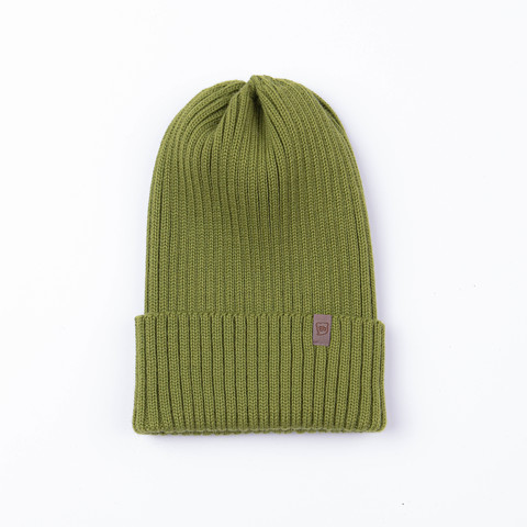 Beanie hat for teens - Bamboo