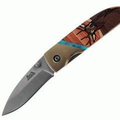 Нож Santa Fe Mitsuboshi Cutlery