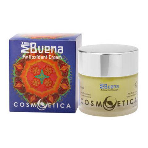 Антиоксидантный крем для лица и тела Mi Buena Cosmoetica, 50 мл