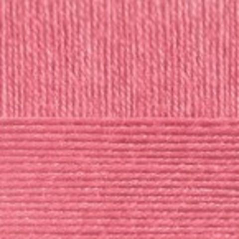 Купить Пряжа Пехорка Кроссбред Бразилии Код цвета 028-Амарант | Интернет-магазин пряжи «Пряха»
