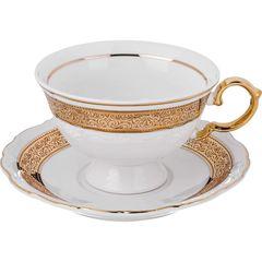 Чайный набор из фарфора на 6 персон 779-223