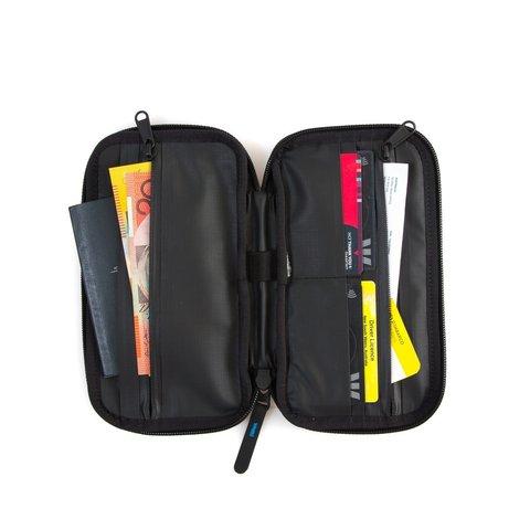 Кошелёк FCS Travel Wallet