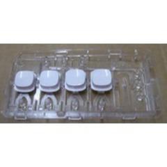 Панелька с кнопками для стиральной машины BEKO