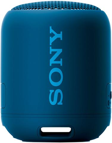 Портативная акустика Sony SRS-XB12/LC синий