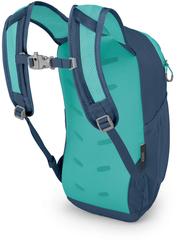 Рюкзак детский Osprey Daylite Kids Wave Blue - 2